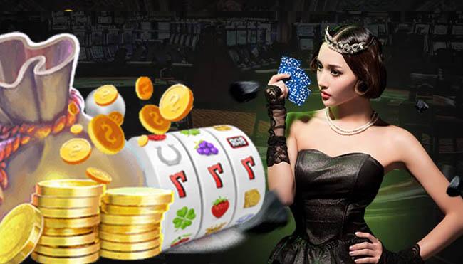 Pedoman Memulai Permainan Judi Slot Online