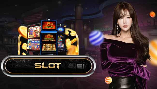 Coba Mainkan Permainan Slot Online dengan Win Rate Terbesar