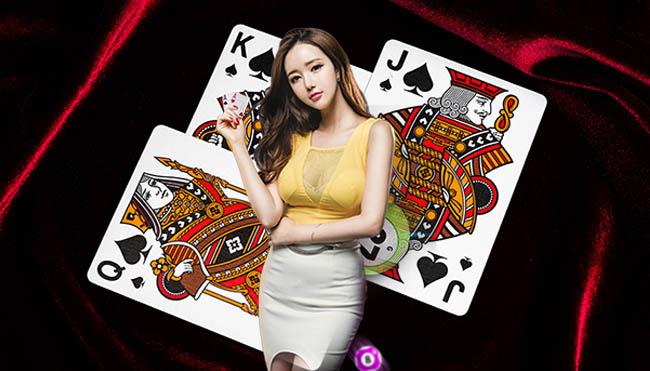 Menjadi Member di Situs Judi Poker Terpercaya